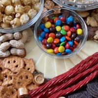 Snack Board for Kids (They will LOVE you For This One!)