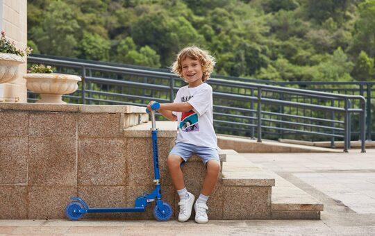 amazon scooter