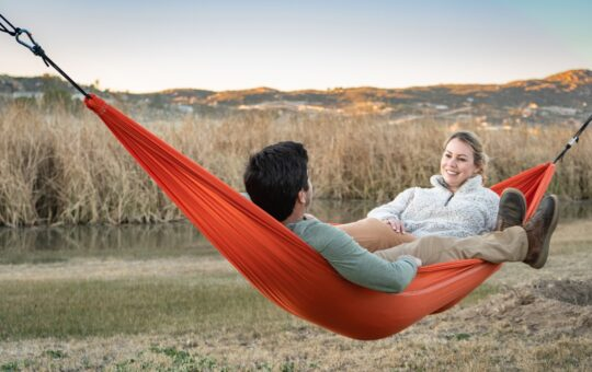 ozark Trail hammock