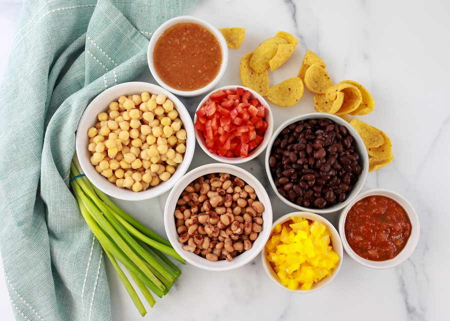 What is Texas Caviar