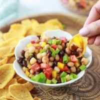 Texas Caviar Wide View Finished