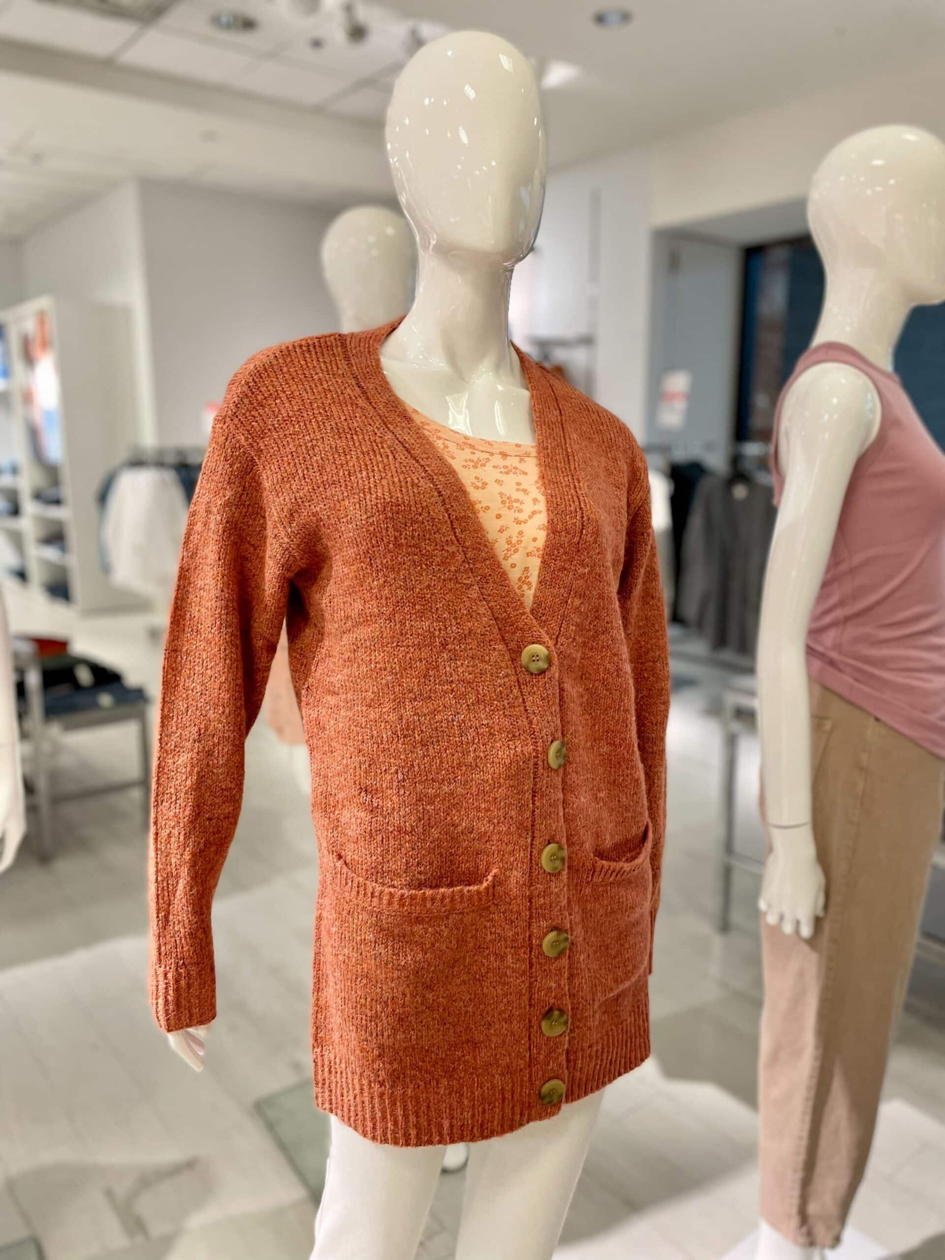 jcpenney fall clothes