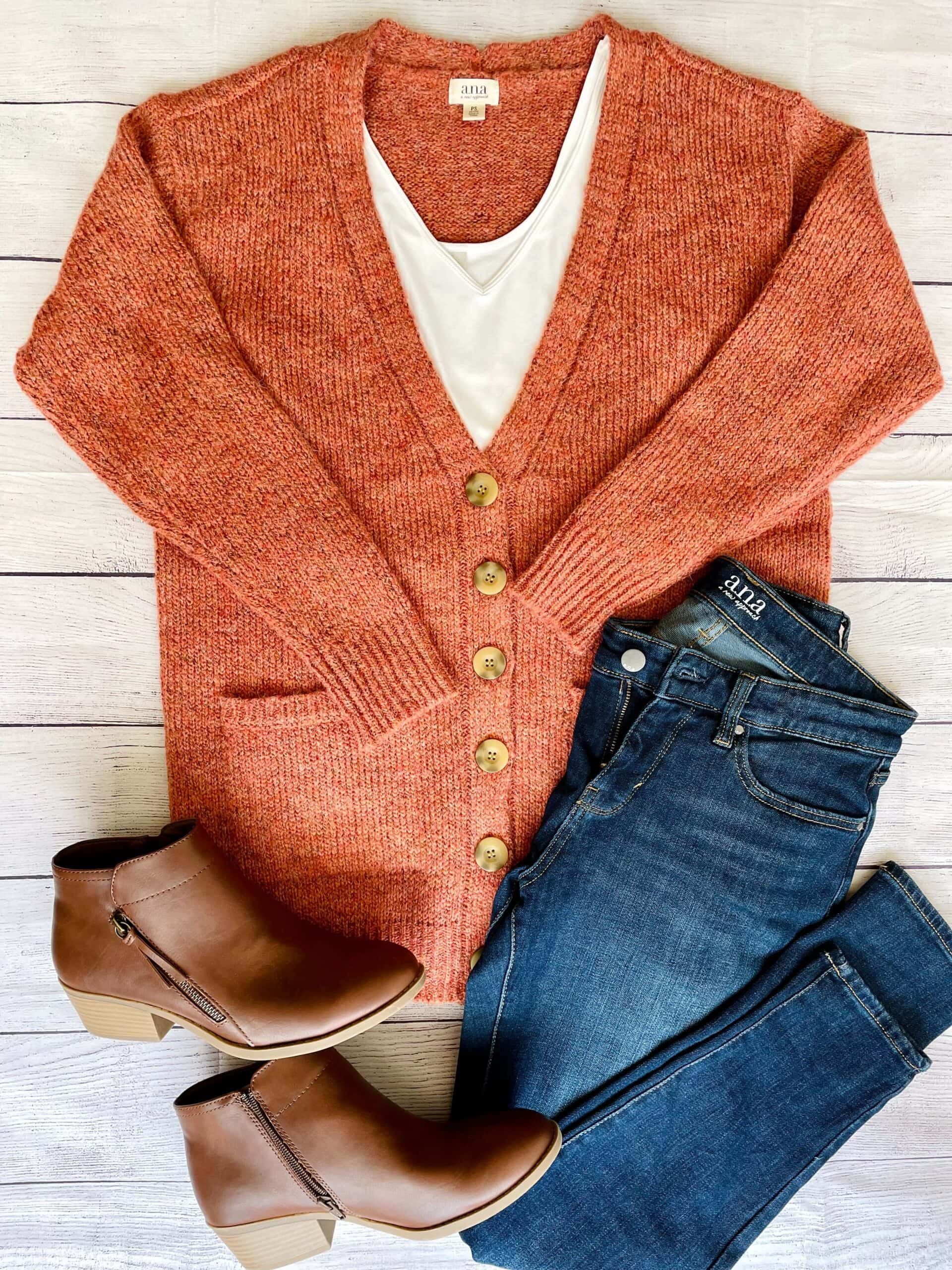 jcp fall clothes