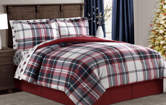 Macy's bedding