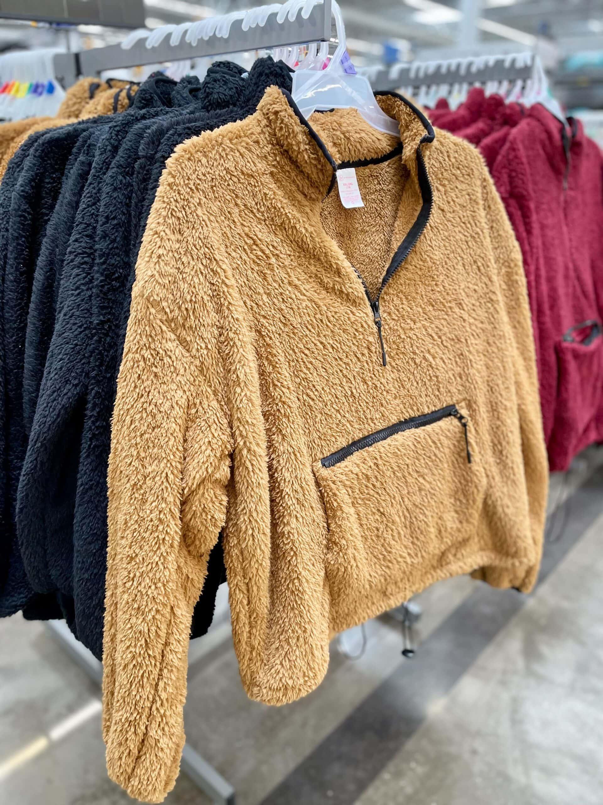 walmart clothing