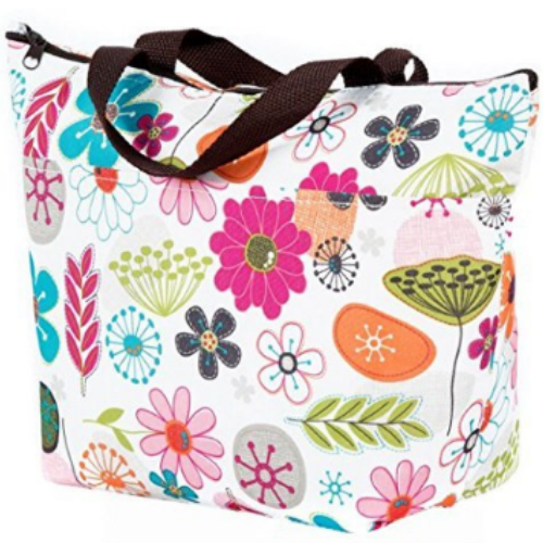 Lunch Cooler Tote Bag