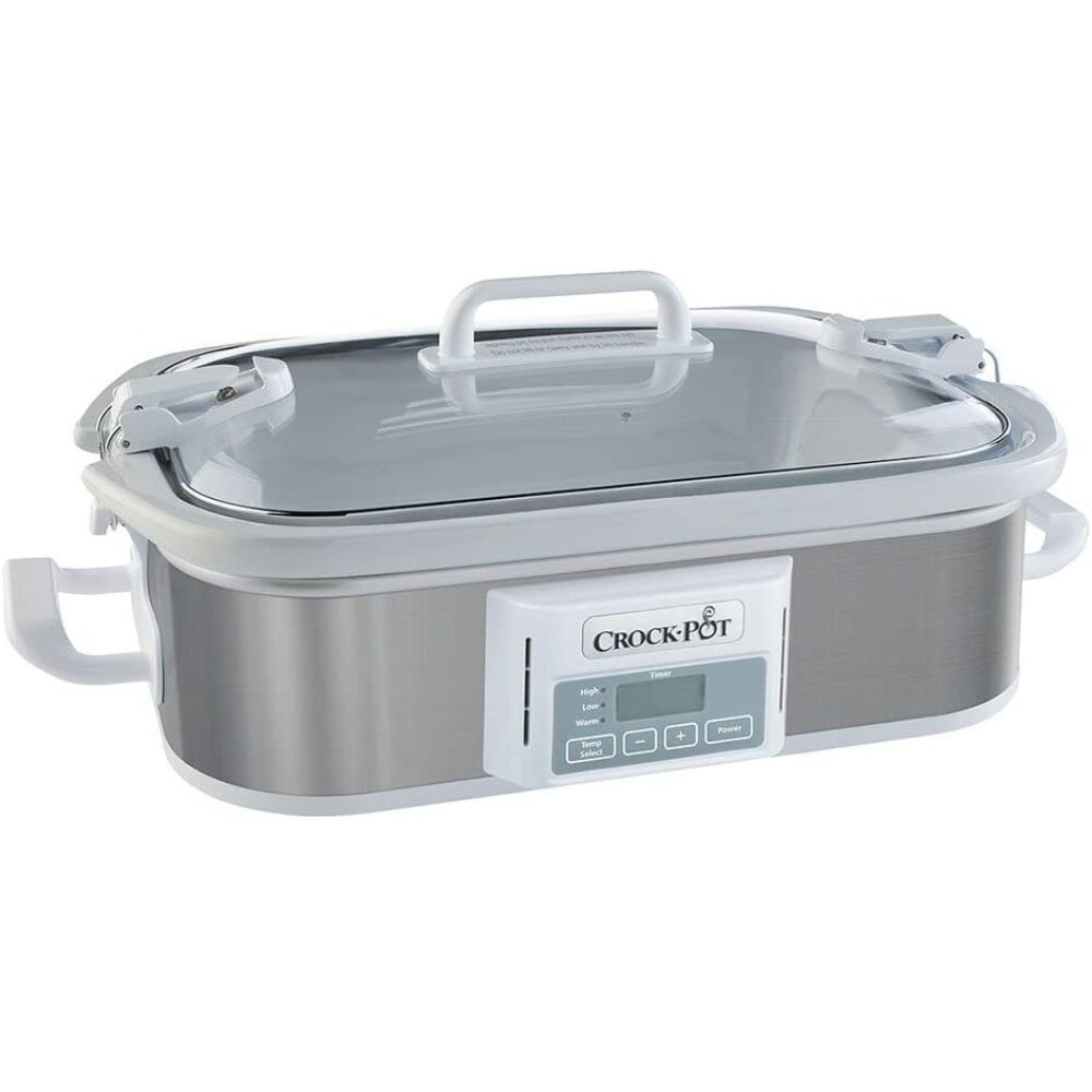 giveaway_crockpot stainless steel 3.5 quart_square