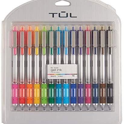 giveaway_tul gel pens