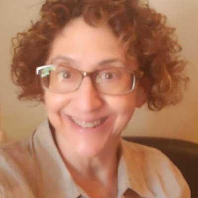 Betsy Wurzel on Passionate World Talk Radio