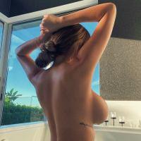ASHLEY TERVORT se desnuda para Onlyfans y Passionatte