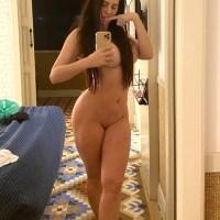 Mala Rodríguez desnuda en Onlyfans | Tetazas, culazo, nuevo disco, camel toe, mallas, gym y La Voz