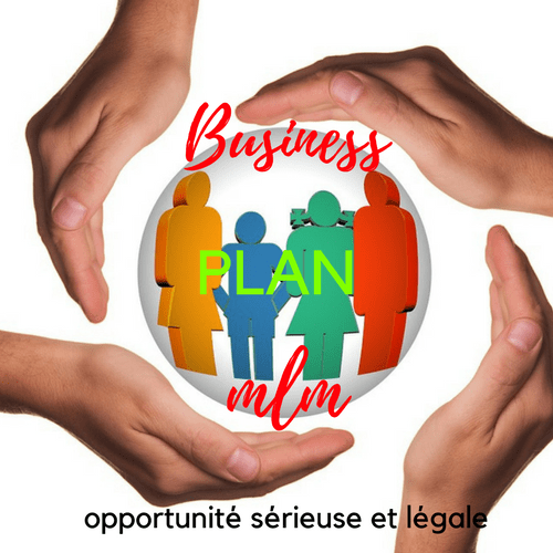 BUSINESS PLAN MLM AVEC MAGALI PERION