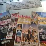 Les Magazines Historiques