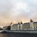 Visite – La Conciergerie