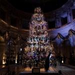Le Château de Vaux le Vicomte fête Noël