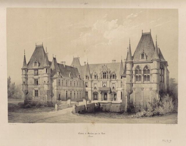 Château de Marbois