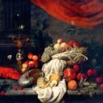 la gourmandise de Catherine de Médicis