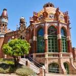 Hôpital de Sant Pau – Barcelone