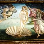 La Galerie des Offices à Florence