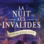 La Nuit aux Invalides