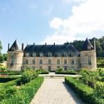 Visite – Chateau de Bussy-Rabutin