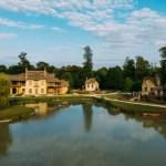 La Maison de la Reine à Versailles