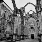 Couvent des Carmes – Lisbonne
