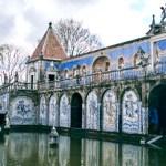 Visite – Palais des marquis de Fronteiras