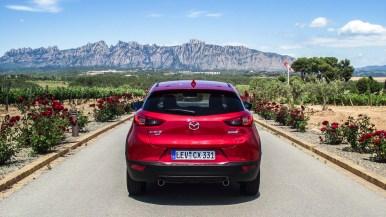 Mazda CX-3 2.0 SKYACTIV-G 150 AWD