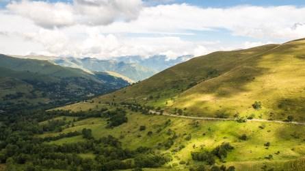 #thepluses3 - Col de Peyresourde (Pyrenäen)