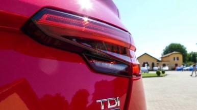 Audi A4 3.0 TDI quattro