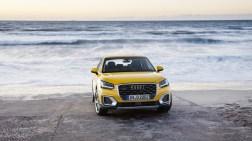 Neuer Audi Q2
