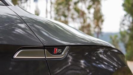 Audi S5 (B9) Coupé