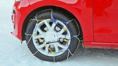 Michelin Extrem Grip Schneeketten