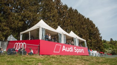 24h Rennen 2018 Nürburgring Nordschleife