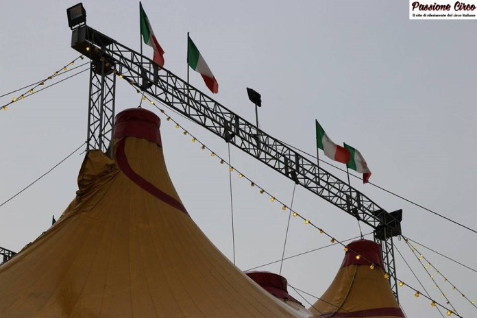 circo Armando Orfei