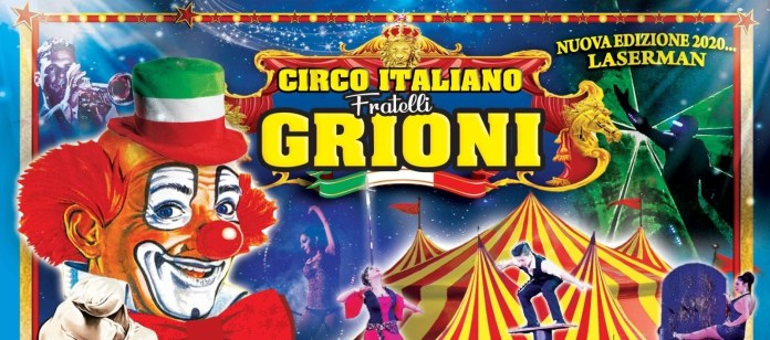 Circo Grioni