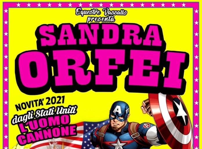 Sandra Orfei