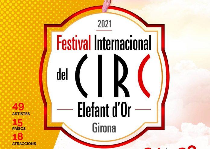 Tutti i numeri del Festival del Circo di Girona