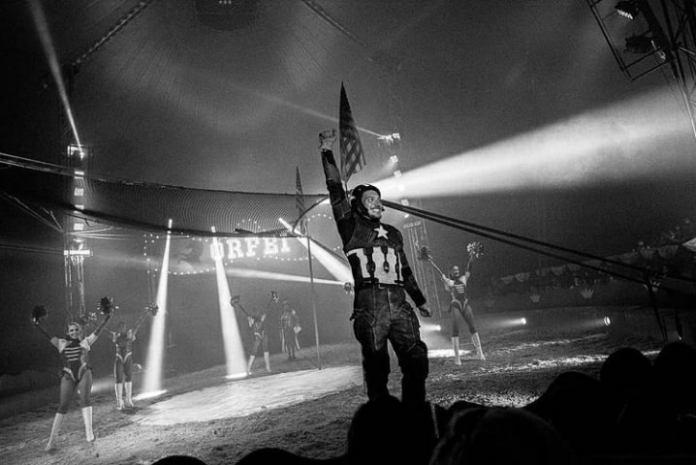 Circo Coliseum - Svyatoslav Gabuda