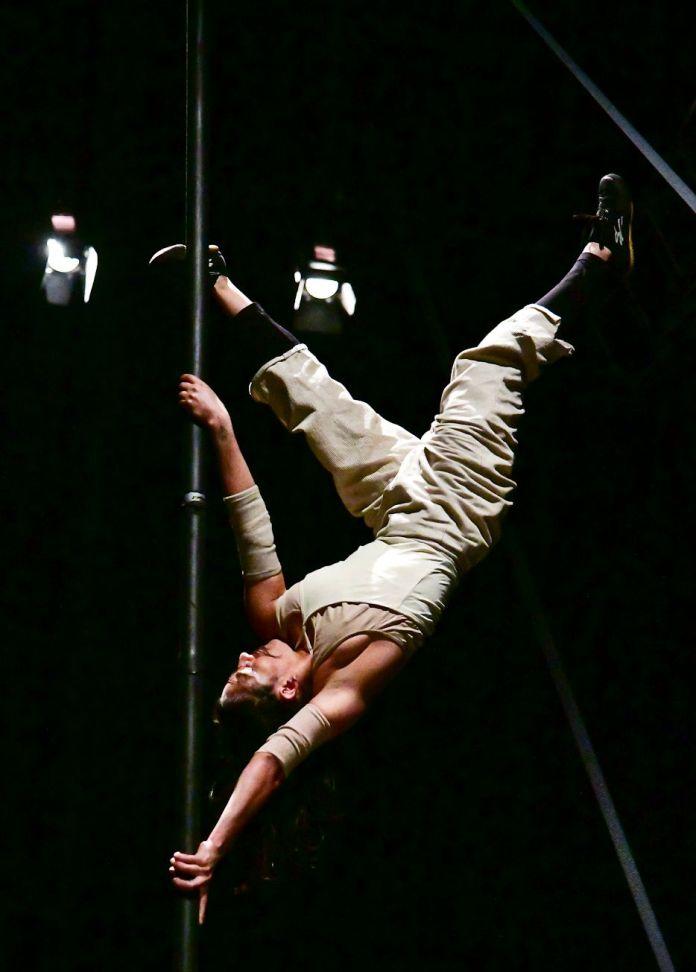 Circo in Pillole in streaming con la FLIC Scuola di Circo