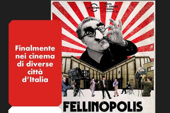 Fellinopolis Circo