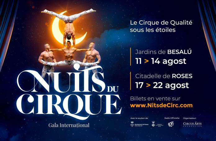 Nits de Circ