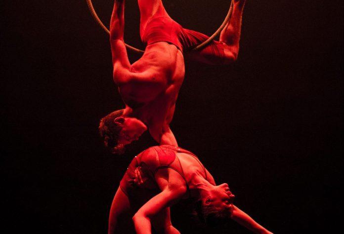 31 artisti da 13 nazioni al Salieri Circus Award di Legnago. I nomi.