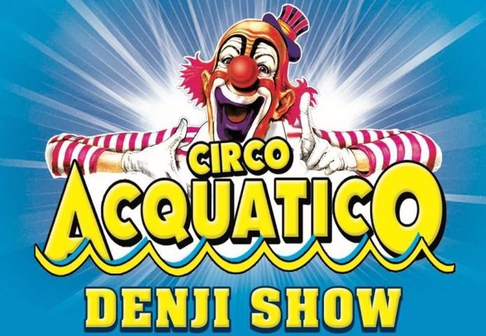 circo acquatico denji show