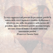 (Francesco Saverio Nitti)