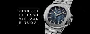 passione orologi como Compro orologi Rolex Como