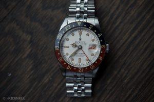 rolex gmt master referenza 6542 raro passione orologi
