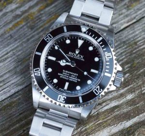 rolex submariner 14060 passione orologi