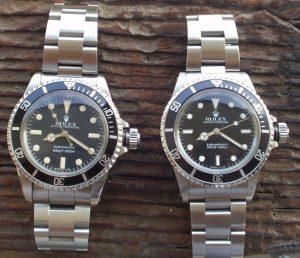 rolex submariner 5513 passione orologi compro rolex como